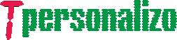 Tpersonalizo Logotipo