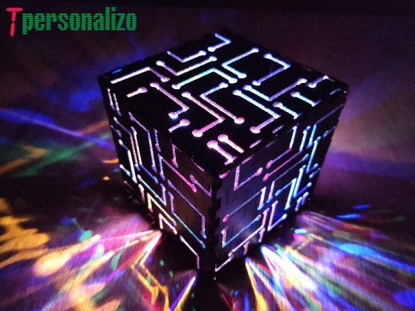 Cubo de luz 01